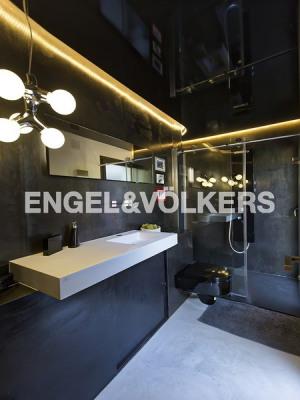 Revenda residencial de prestígio - casa de arquitecto 7 assoalhadas - 308,52 m2 - Mougins - Photo