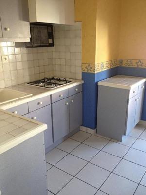 Appartement 2 pièces - colomiers - centre ville