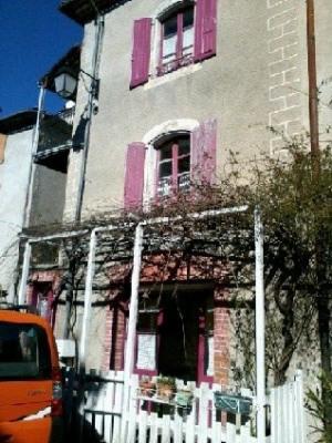 Vente maison / villa L Estrechure