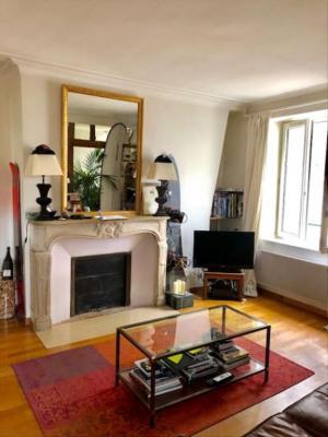 Revenda - Apartamento 3 assoalhadas - 53 m2 - Marly le Roi - Photo