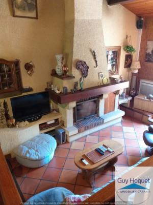 Vendita - Casa 6 stanze  - 185 m2 - Cazères - Photo