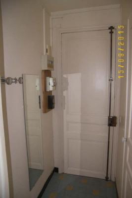 Location appartement Paris 5ème (75005)