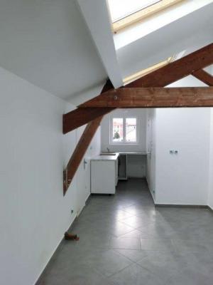 Produit d'investissement appartement Villeurbanne