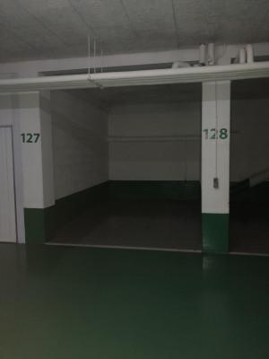 parking Jules César