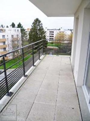 Appartement Tassin-la-demi-lune T1bis 42.25 m²