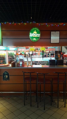 Fonds de commerce Café - Hôtel - Restaurant Aulnoy-lez-Valenciennes