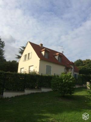 Location maison / villa Apremont