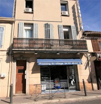 Fonds de commerce Service pour la personne Marseille 9ème