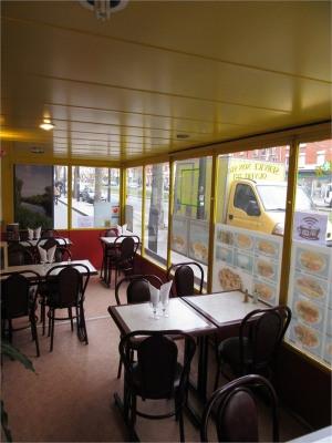 Fonds de commerce Café - Hôtel - Restaurant Paris 20ème 1