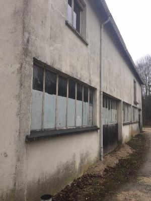 Vente Local d'activités / Entrepôt Le Perray-en-Yvelines