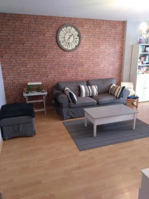 Appartement Noisy Le Grand 3 pièce (s) 66.48 m²