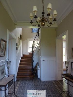豪宅出售 - 城堡 12 间数 - 470 m2 - Saint Valery sur Somme - Photo