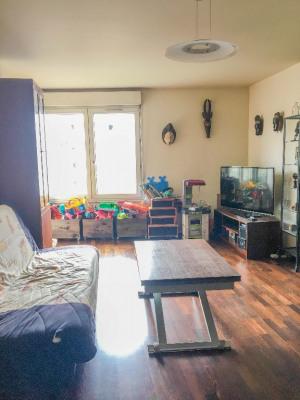 Vente Appartement 4 pièces 83 m²