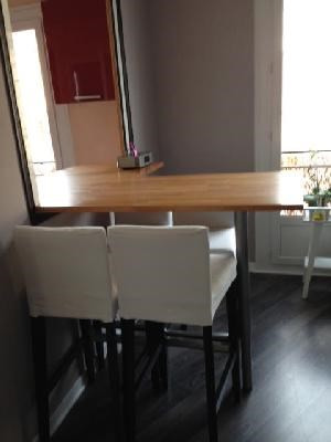 Location appartement Sarcelles 1 050€ CC - Photo 5