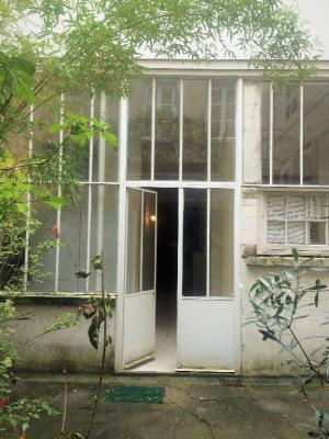 Appartement La Rochelle 3 pièce (s) 67 m²
