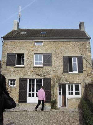 Location maison / villa Avernes