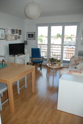 Appartement 2 pièces - 15 MIN RER Sartrouville