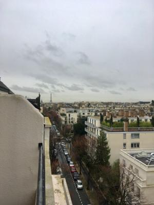 Appartement avec vue dégagée et balcon