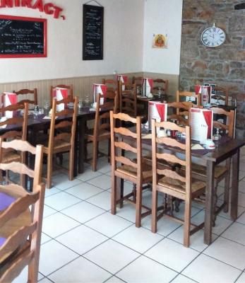 Fonds de commerce Café - Hôtel - Restaurant Saint-Malo