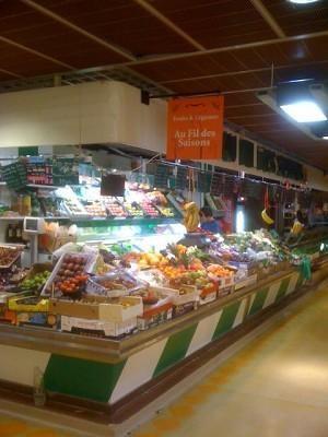 Fonds de commerce Alimentation Neuilly-sur-Seine