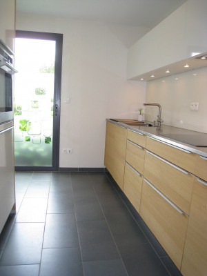 Vente - Maison contemporaine 7 pièces - 150 m2 - Nantes - Photo