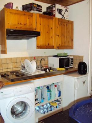 Produit d'investissement appartement Valenton (94460)