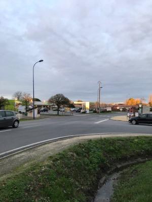 Vente Local commercial Saint-André-de-Cubzac