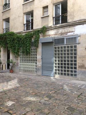 Location Local d'activités / Entrepôt Paris 2ème