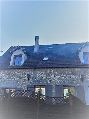 Maison Chavenay 4 pièce (s) 90 m²
