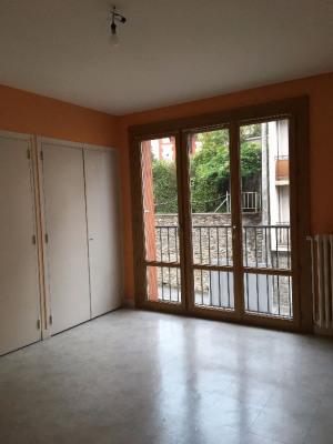 Laval appartement 2 pièce (s)