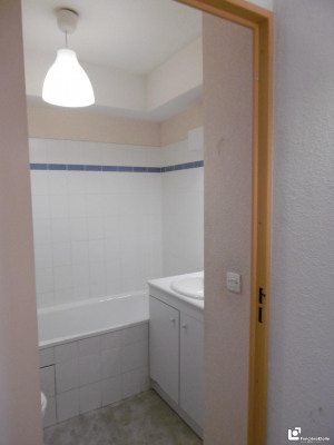 Investimento - Studio - 18,38 m2 - Grenoble - Photo