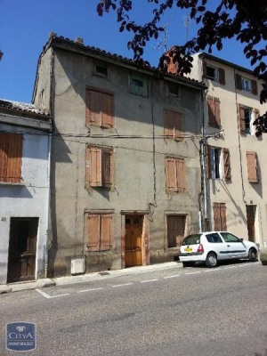 vente Maison / Villa Pamiers