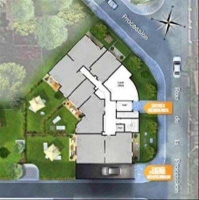 Sale apartment Bezons 187000€ - Picture 4