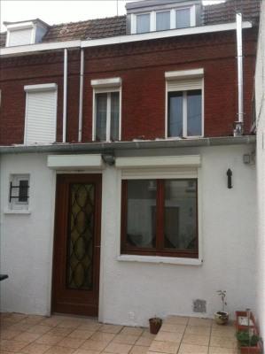 Vente maison / villa Hellemmes Lille