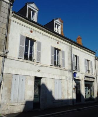 Location - Studio - 21 m2 - Orléans - Photo