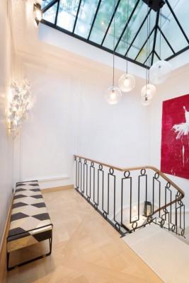 Verkoop van prestige  huis Paris 8ème 10800000€ - Foto 15