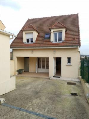 Vente maison / villa Pierrefitte sur Seine