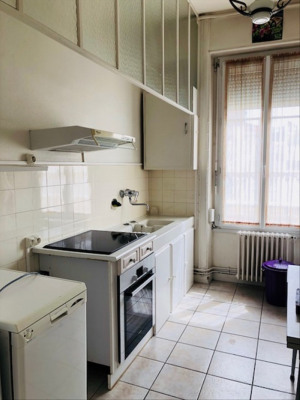 Verkauf - Wohnung 3 Zimmer - 116 m2 - Poitiers - Photo