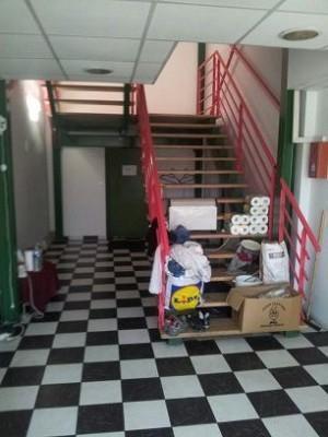 Vente Bureau La Courneuve 0