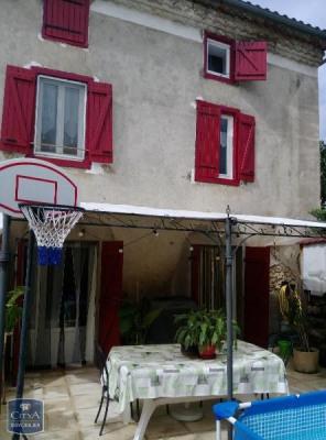 vente Maison / Villa Crampagna