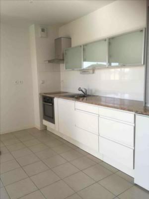 Location appartement St orens 980€cc - Photo 1