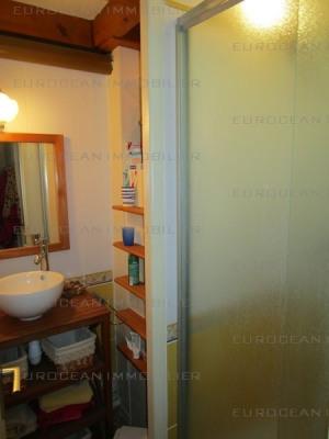 Alquiler vacaciones  casa Lacanau ocean 510€ - Fotografía 7