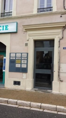 Vente - Local commercial - 78 m2 - Bagnols sur Cèze - Photo