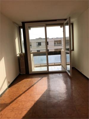 Vente - Appartement 2 pièces - 48 m2 - Marseille 10ème - Photo