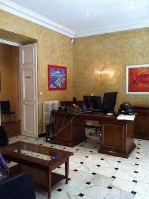 Vente Bureau Nice