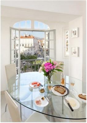 Appartement Nice 3 pièce (s) 54 m²
