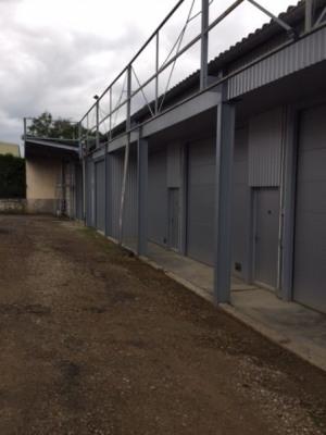 Location Local d'activités / Entrepôt Houdemont 0