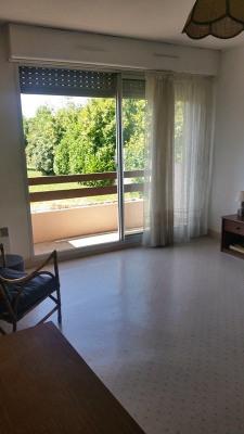 Appartement de type 1 meublé, comprenant: séjour-ch
