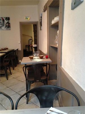 Fonds de commerce Café - Hôtel - Restaurant La Haute-Maison