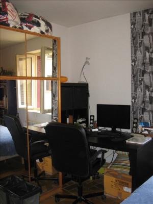 Studio 34 m²